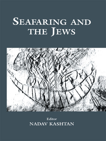 Seafaring and the Jews book cover