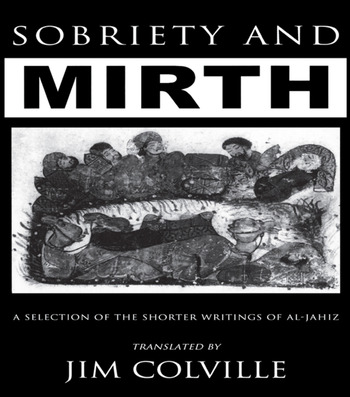 Sobriety & Mirth book cover