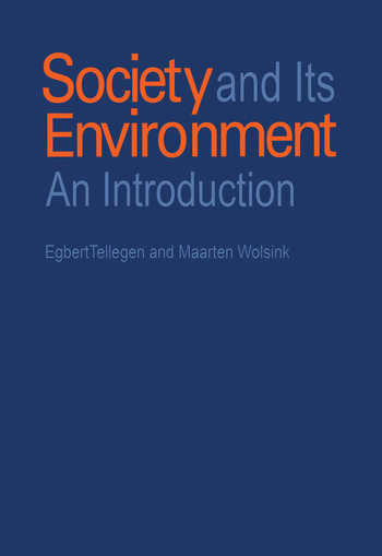 Society & Its Environment:Intr book cover