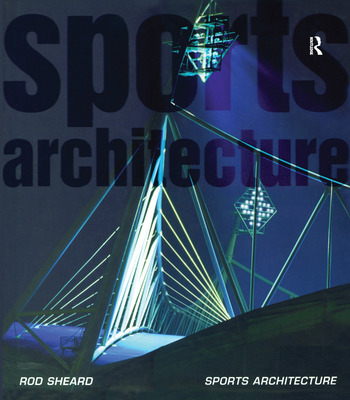 Sports Architecture book cover