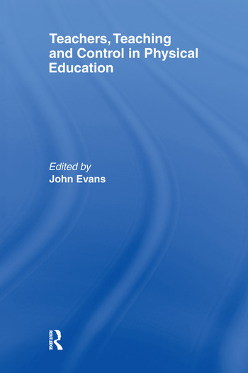 Teacher Teaching & Control book cover