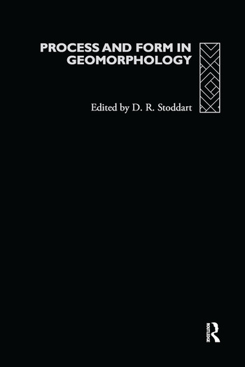 Process and Form in Geomorphology book cover