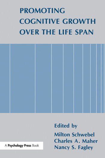 Promoting Cognitive Growth Over the Life Span book cover