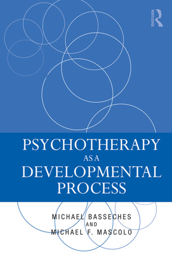 Psychotherapy as a Developmental Process book cover