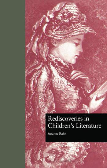 Rediscoveries in Children's Literature book cover
