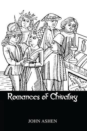 Romances Of Chivalry book cover