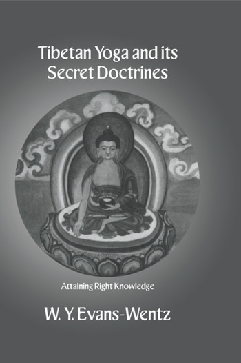 Tibetan Yoga and its Secret Doctrines book cover