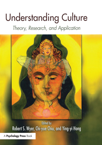 Understanding Culture Theory, Research, and Application book cover