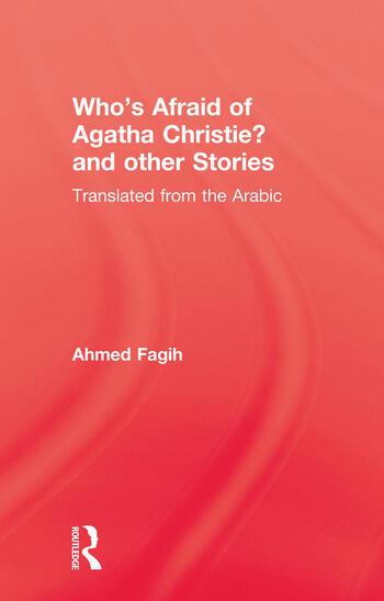 Who's Afraid of Agatha Christie book cover