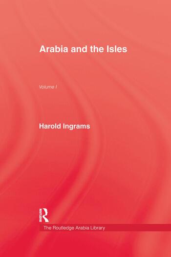Arabia & The Isles book cover