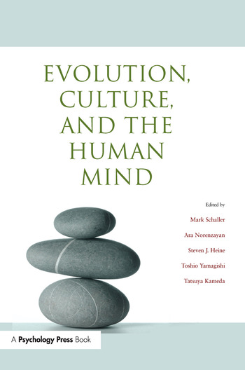 Evolution, Culture, and the Human Mind book cover