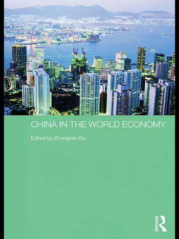 China in the World Economy book cover