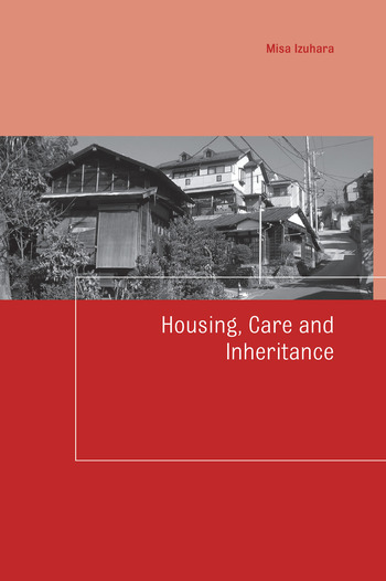 Housing, Care and Inheritance book cover