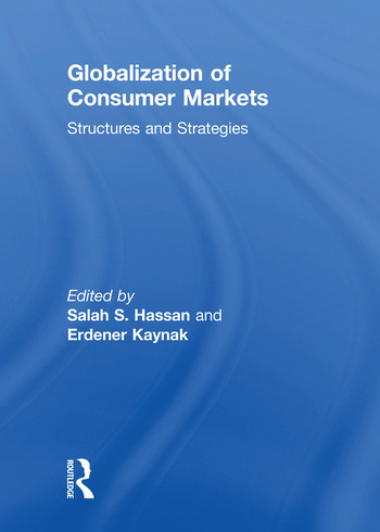 Globalization of Consumer Markets Structures and Strategies book cover