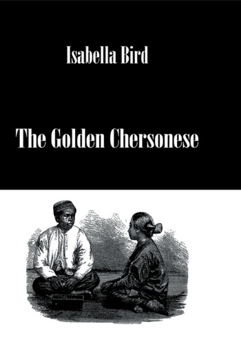 Golden Chersonese book cover