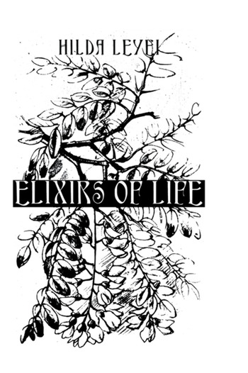 Elixers Of Life book cover