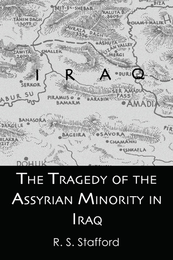 The Tragedy of the Assyrian Minority in Iraq book cover