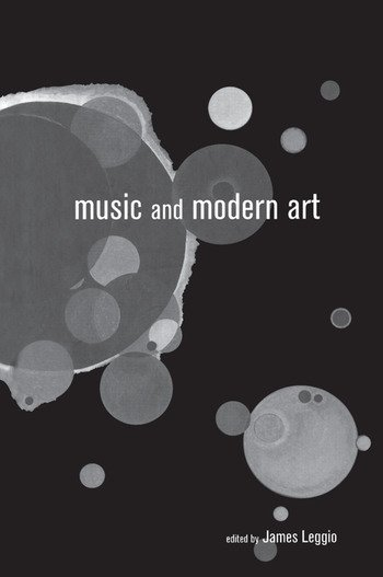 Music and Modern Art book cover