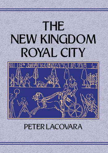 New Kingdom Royal City book cover