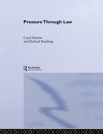 Pressure Through Law book cover