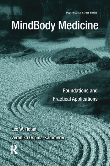 MindBody Medicine Foundations and Practical Applications book cover