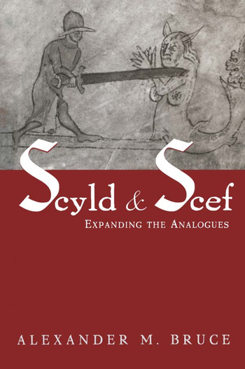 Scyld and Scef Expanding the Analogues book cover