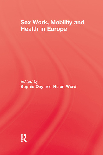 Sex Work, Mobility & Health book cover