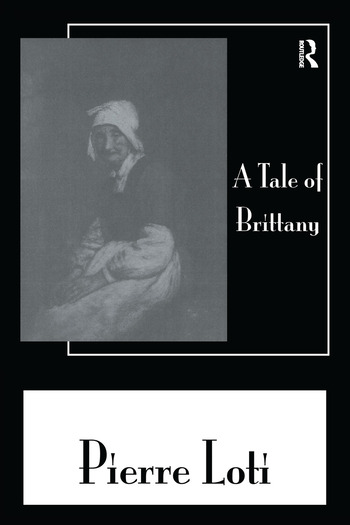 Tale Of Brittany book cover