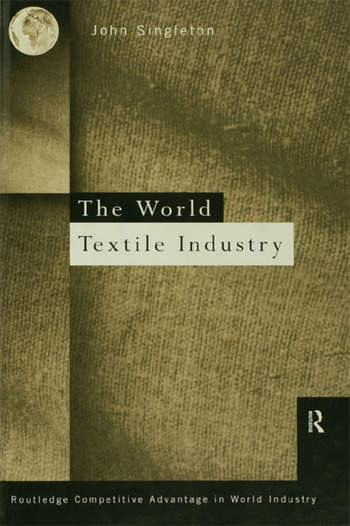 World Textile Industry book cover