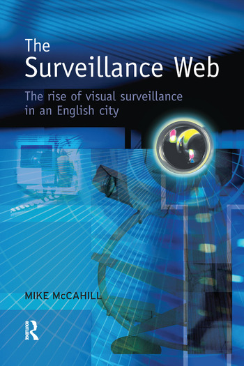The Surveillance Web book cover