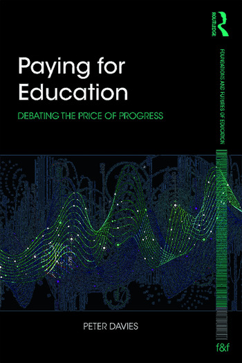 Paying for Education Debating the Price of Progress book cover