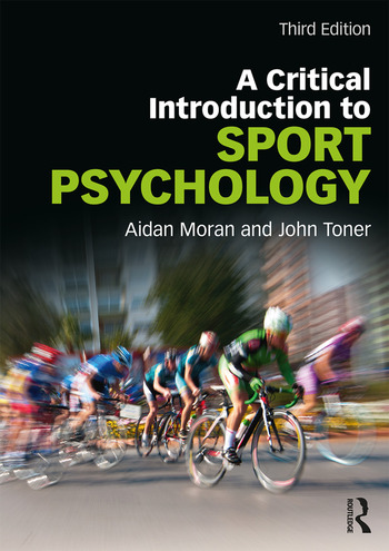 A Critical Introduction to Sport Psychology book cover