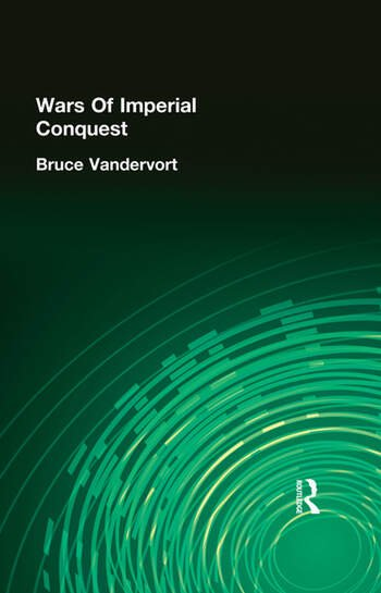 Wars Of Imperial Conquest book cover