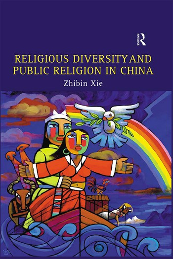 Religious Diversity and Public Religion in China book cover