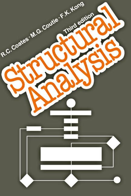 Structural Analysis A Unified Classical and Matrix Approach book cover