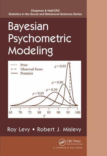 Bayesian Psychometric Modeling