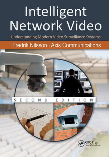 Intelligent Network Video Understanding Modern Video Surveillance Systems book cover