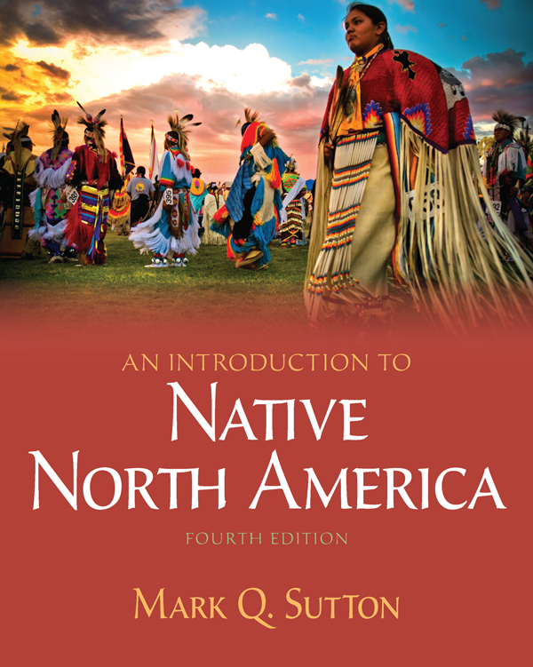 An Introduction to Native North America -- Pearson eText book cover