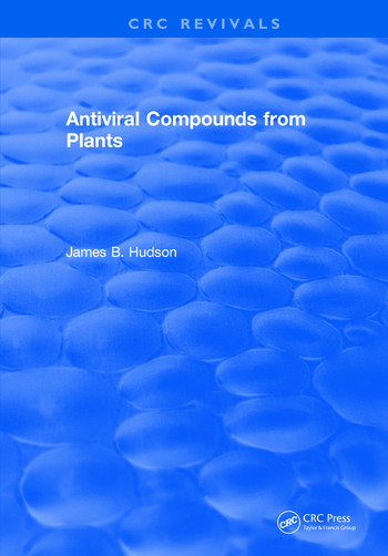 Antiviral Compounds From Plants book cover