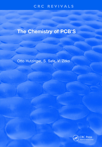 The Chemistry of PCB'S book cover