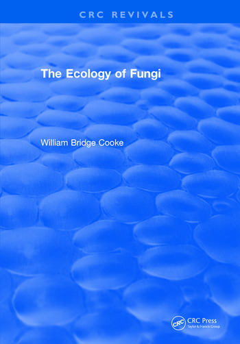 Ecology Of Fungi book cover
