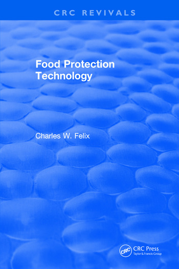 Food Protection Technology book cover