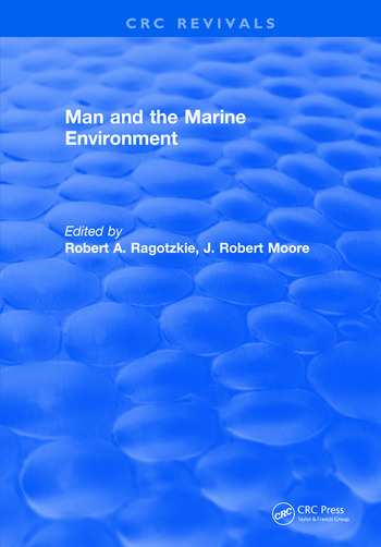 Man and the Marine Environment book cover