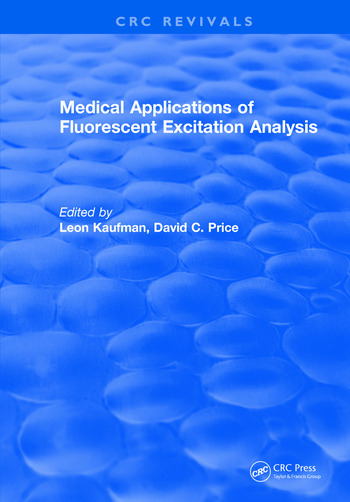Medical Applications of Fluorescent Excitation Analysis book cover