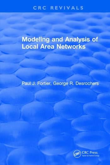 Modeling and Analysis of Local Area Networks book cover