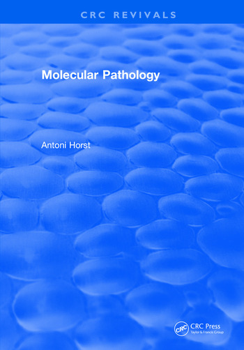 Molecular Pathology book cover