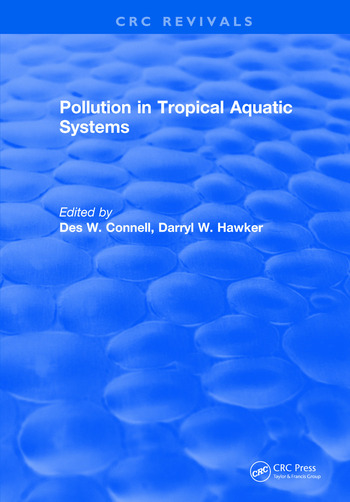 Pollution in Tropical Aquatic Systems book cover