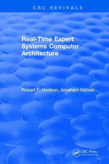Real-Time Expert Systems Computer Architecture book cover