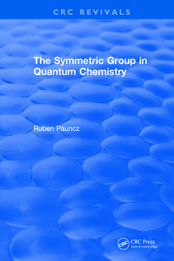 The Symmetric Group in Quantum Chemistry book cover