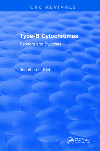 Type-B Cytochromes: Sensors and Switches book cover